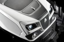 Lamborghini Spire F / Spire S
