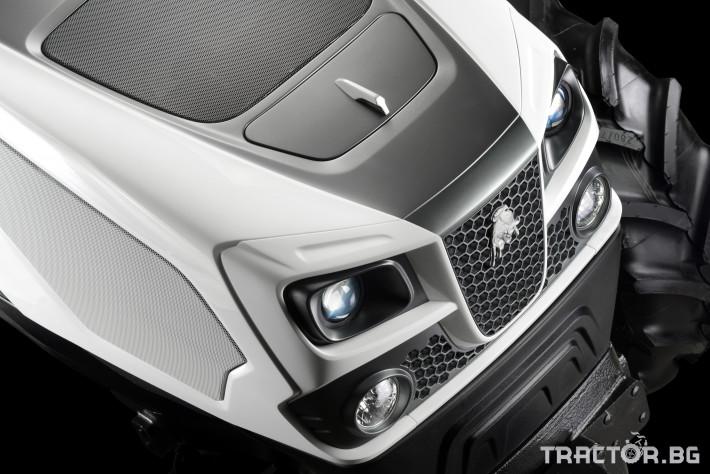 Трактори Lamborghini Spire F / Spire S 1 - Трактор БГ
