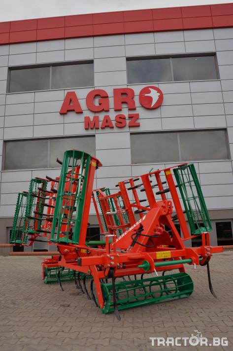 Култиватори Agro Masz Култиватор 4.2 метра 3 - Трактор БГ