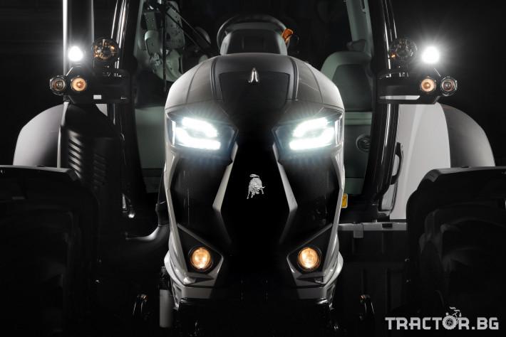 Трактори Lamborghini MACH 1 - Трактор БГ