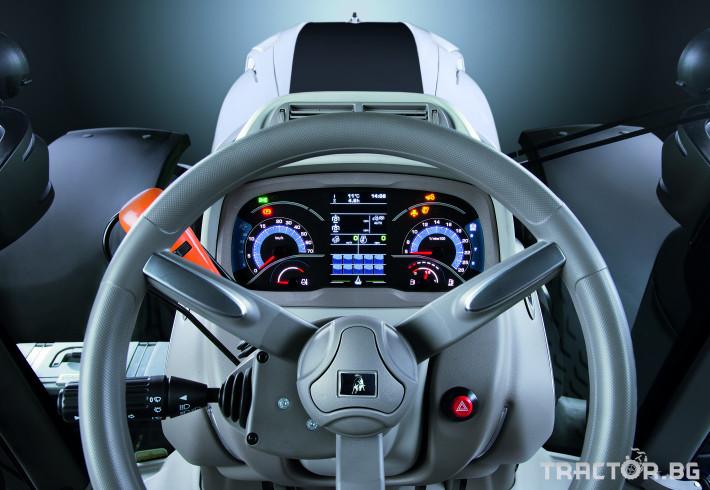 Трактори Lamborghini MACH 4 - Трактор БГ