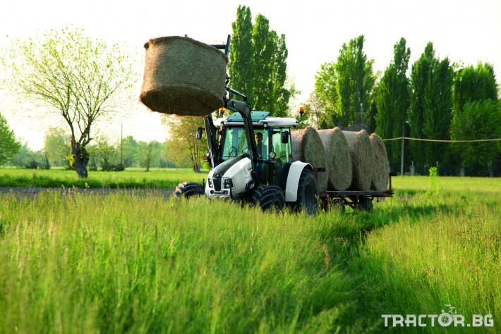 Трактори Lamborghini Strike 7