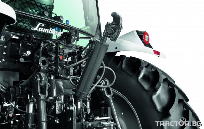 Трактори Lamborghini Strike 4