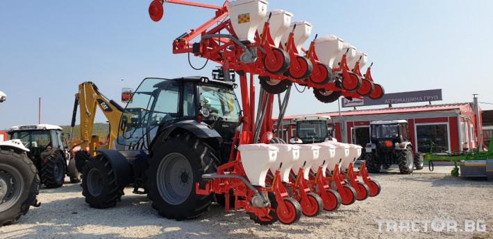 Сеялки Agromaster 12 реда 3 - Трактор БГ