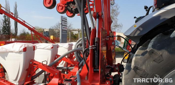 Сеялки Agromaster 12 реда 6 - Трактор БГ