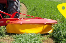 Agromaster Роторна косачка 165 см
