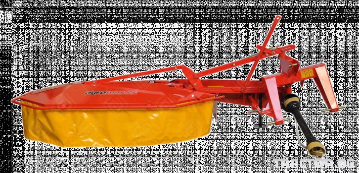 Косачки Agromaster Роторна косачка 165 см 1 - Трактор БГ