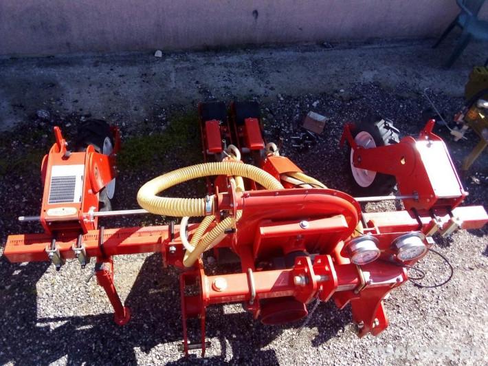 Машини за зеленчуци Agromaster Сеялка за зеленчуци 0 - Трактор БГ