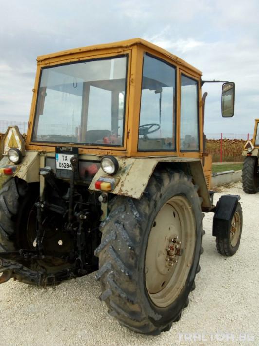 Трактори Болгар ТК 80 1