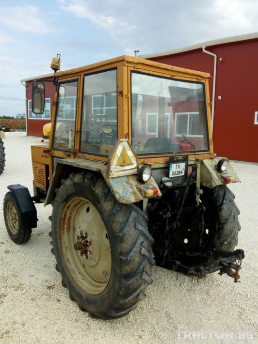 Трактори Болгар ТК 80 2