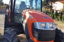 Kioti DK904C