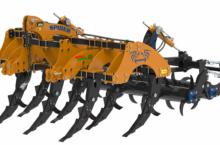 продълбочител - друг MORO ARATRI за трактор 180-240 к.с.