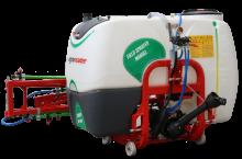 Agromaster 1000 литра, 12 метра щанги
