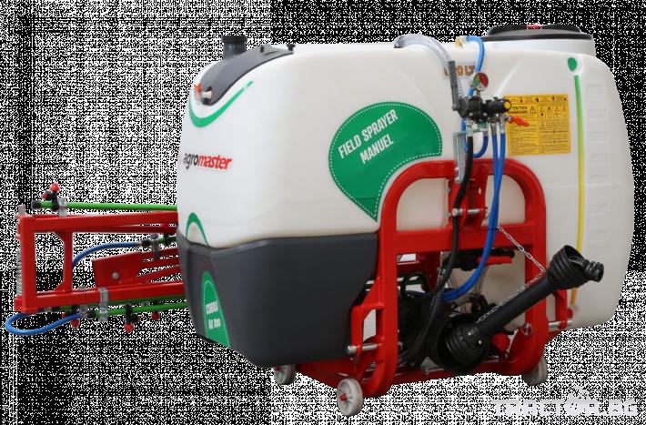 Пръскачки Agromaster 1000 литра, 12 метра щанги 0 - Трактор БГ