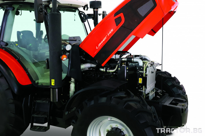 Трактори Same 145 к.с. 1 - Трактор БГ