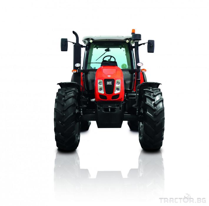 Трактори Same 165 к.с. 0 - Трактор БГ