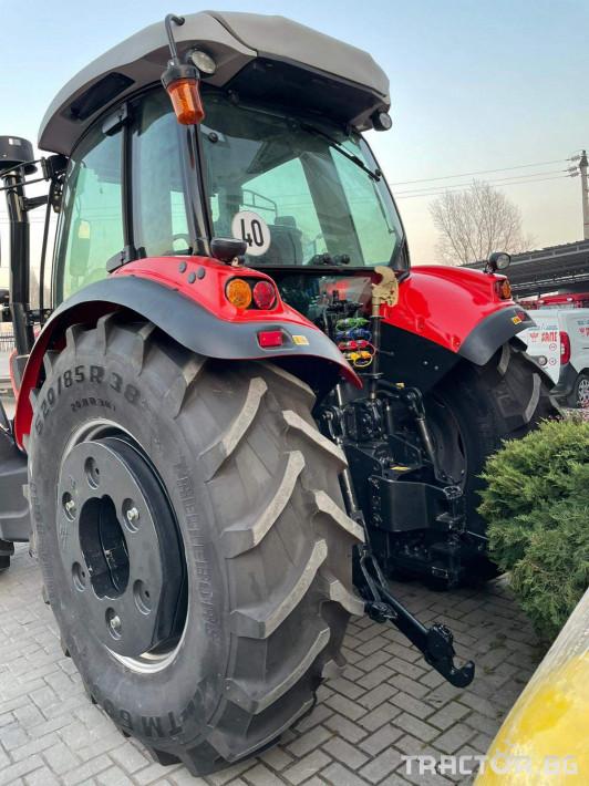 Трактори Same 165 к.с. 1 - Трактор БГ
