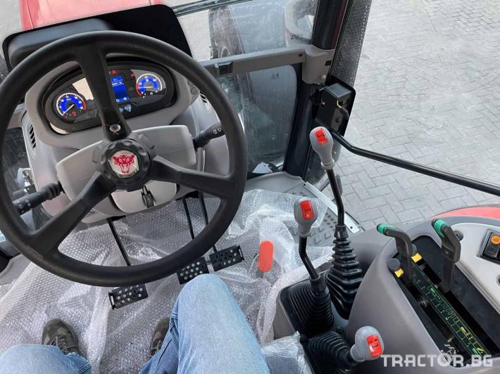 Трактори Same 180 к.с. 1 - Трактор БГ