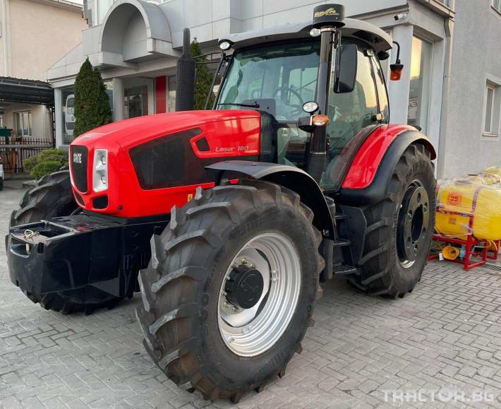 Трактори Same 145 к.с. 0 - Трактор БГ