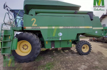 John-Deere 2256
