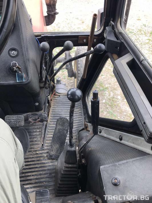 Трактори Беларус МТЗ 890 4 - Трактор БГ