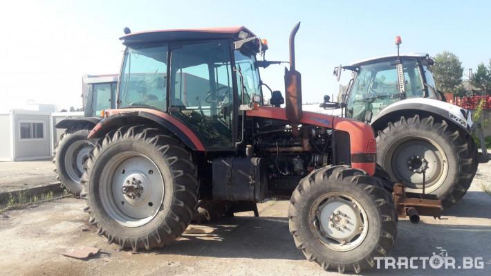Трактори Беларус МТЗ 1523 0 - Трактор БГ