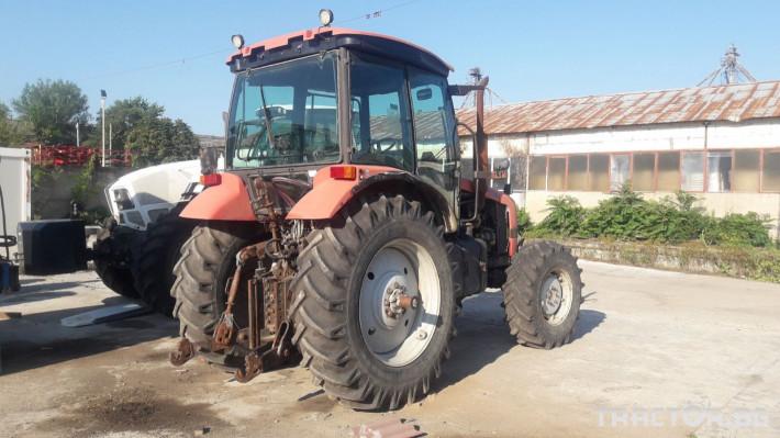 Трактори Беларус МТЗ 1523 1 - Трактор БГ