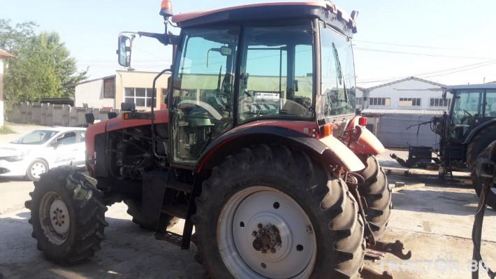 Трактори Беларус МТЗ 1523 2 - Трактор БГ