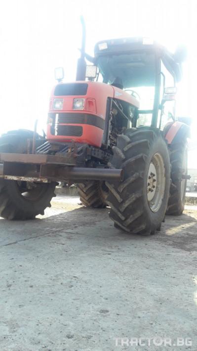 Трактори Беларус МТЗ 1523 3 - Трактор БГ