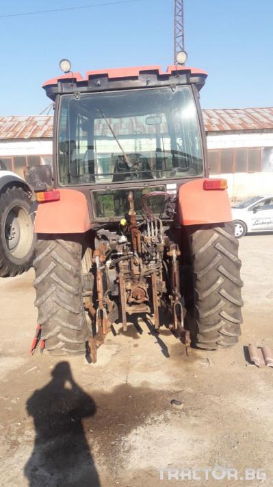 Трактори Беларус МТЗ 1523 4 - Трактор БГ