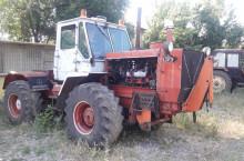 Трактор T-150K с гребло